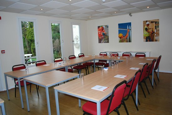 Madeira Hotel: Conference Room