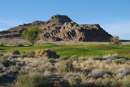 Toana Vista Golf Course