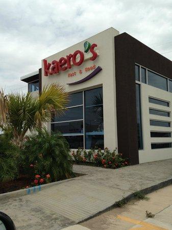 Kaero's