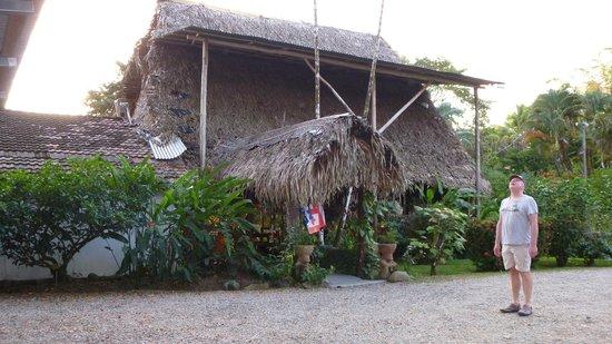 Diquis Del Sur : hotel Rancho