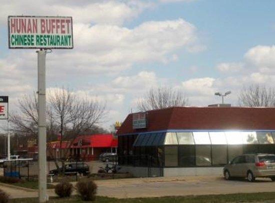 Charles City Iowa Fast Food