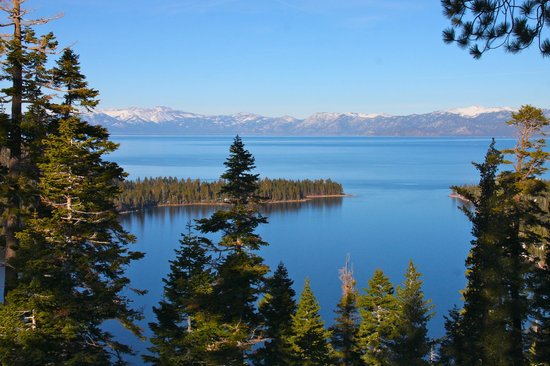 Kingsbury of Tahoe: View