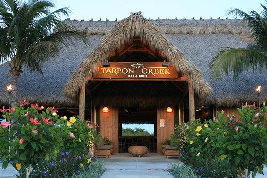 Tarpon Creek Bar & Grill