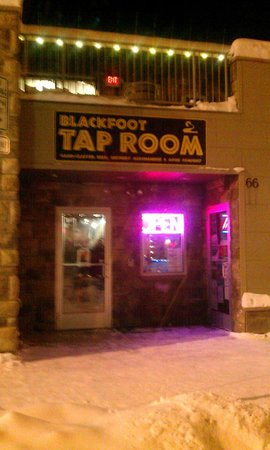Blackfoot River Brewing Co