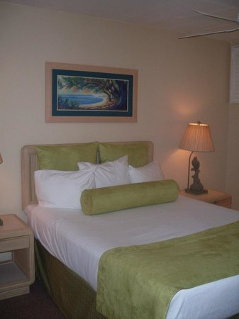Sea Village Resort : Bedroom