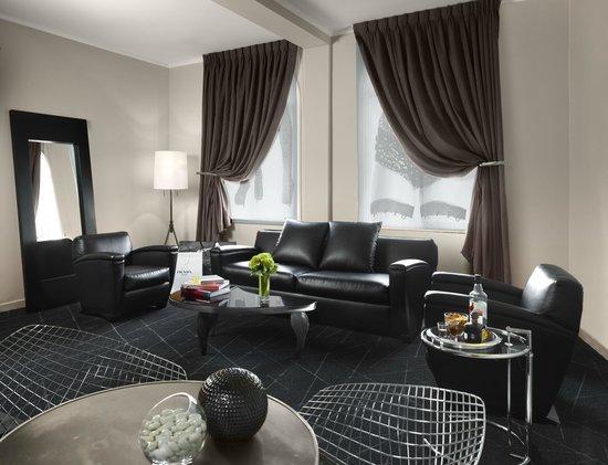 Hotel Diva: Suite Atelier