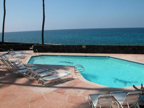 Sea Village Resort : Pool