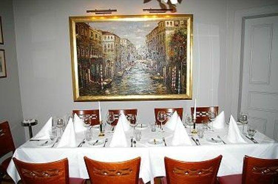 San Lorenzo: Das Venedig Zimmer