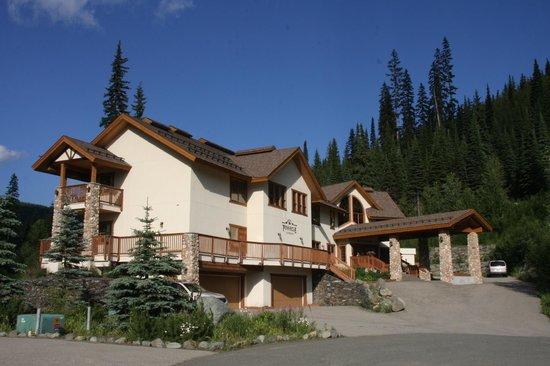 Pinnacle Lodge: Resort