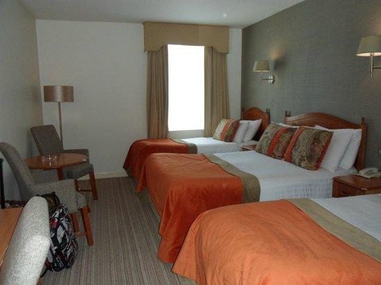 北極星酒店-總理俱樂部套房照片