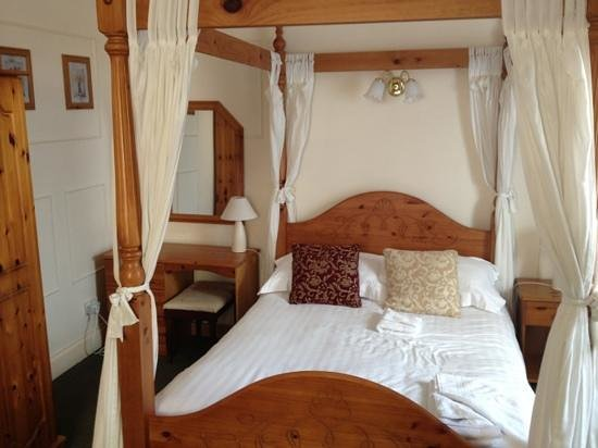 The Seale Arms Guesthouse