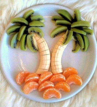 Tropical Ristorante Tipico: La nostra frutta Tropical !