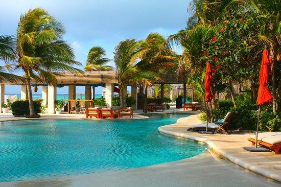 Viceroy Riviera Maya: Pool