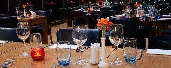 La Dolce Vita: Dinning Area