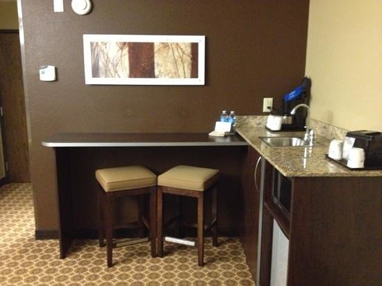 Microtel Inn & Suites by Wyndham Buckhannon: Buckhannon