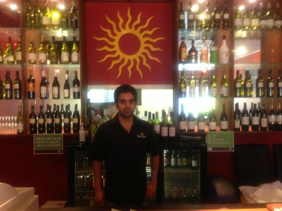 Indian summer restaurant palmerston north restaurant for Ajadz indian cuisine auckland