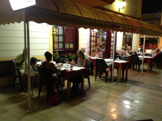 Haweli Indian Tandoori Restaurant: Haweli
