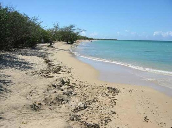 Combate Beach Resort: combate beach
