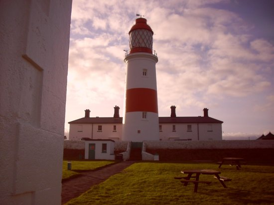 ‪Souter lighthouse‬