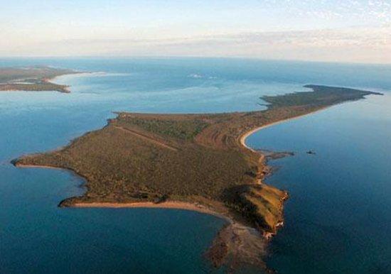 Foto de Sweers Island