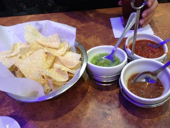 Abuelo's: chip