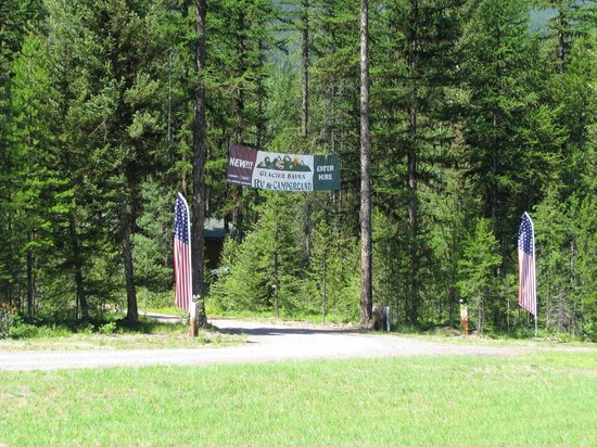 Glacier Haven RV and Campground