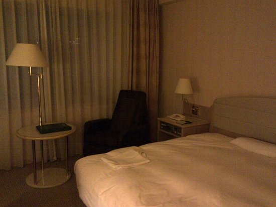 Keikyu EX Inn Shinagawa Ekimae: The Room