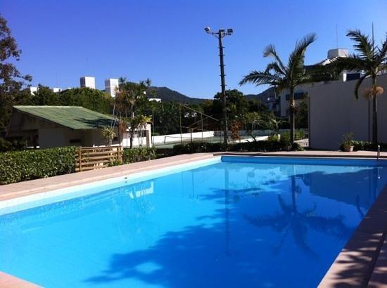 Hotel Porto Sol Quality: piscina