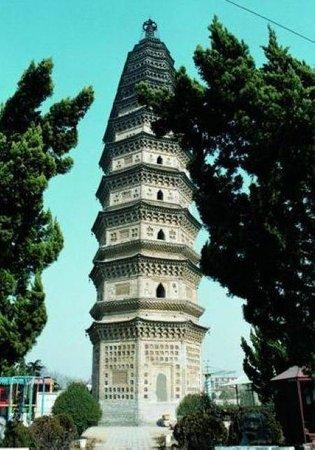Buddhas Pagoda