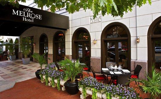 Melrose Georgetown Hotel