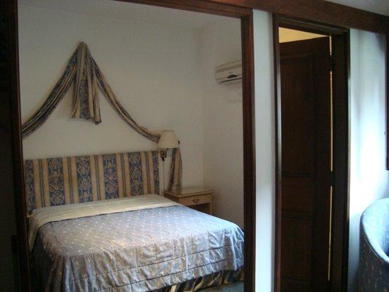 El Mirador Hotel and Spa: habitacin  planta baja