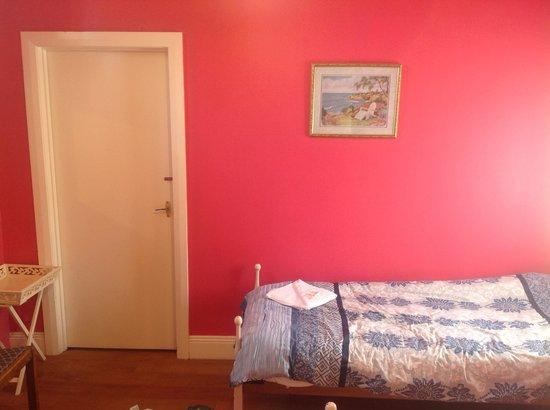 The Victoria Hotel : Bedroom