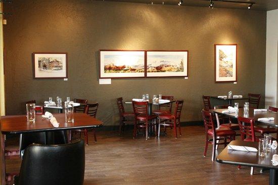 Avalon Bar & Grill