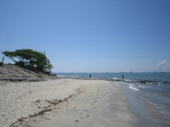 La Casa De Santa Marta: Playa a 10 minutos caminando