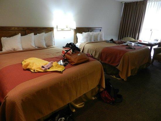 El Rey Inn & Suites: Pic 2