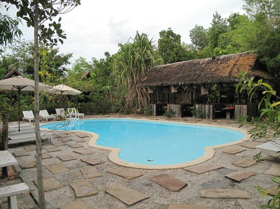 Palm Village Resort & Spa: another view of the pool