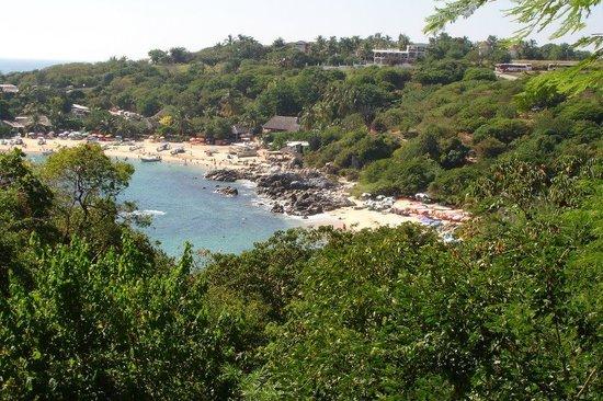 Instituto de Lenguajes Puerto Escondido