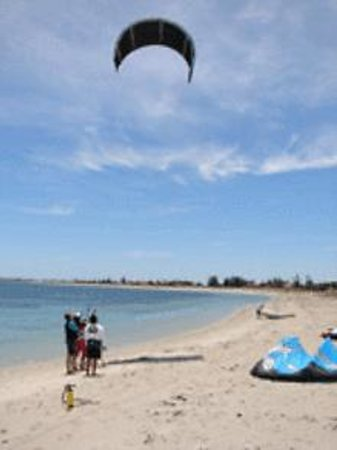 West Oz Kiteboarding