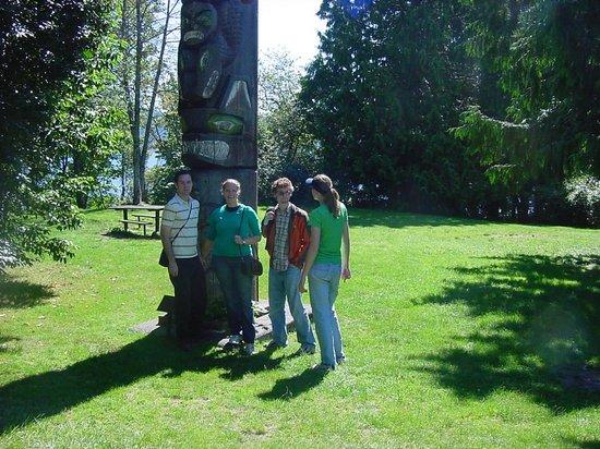 EcoWalk Tours