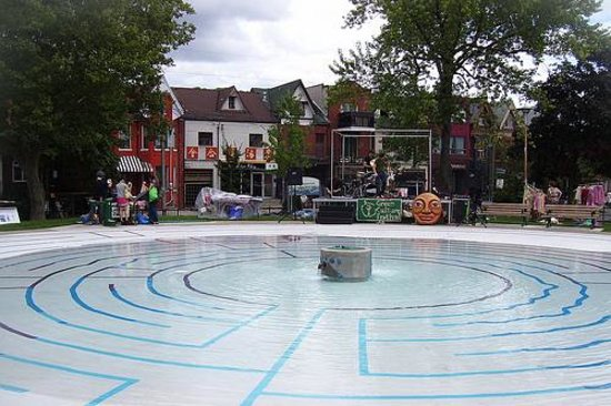 Cheap Hotels Downtown Toronto Free Parking