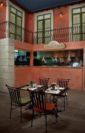 Cucina Mia Restaurant