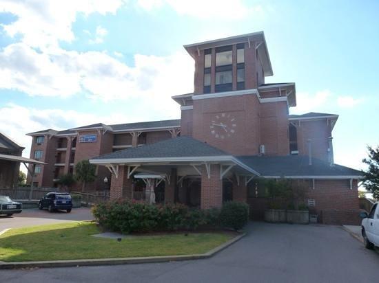 BEST WESTERN PLUS Coastline Inn: Hotel