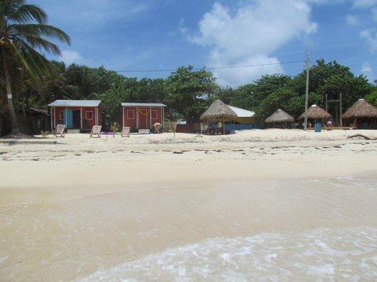Carlito's Sunrise Paradise: bungalow