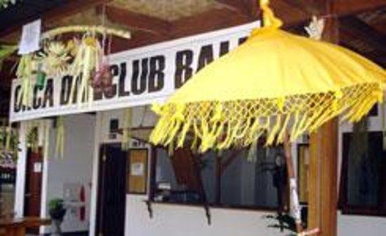 Orca Dive Clubs