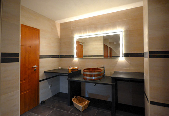 Boutique Hotel Rebenhof: WC