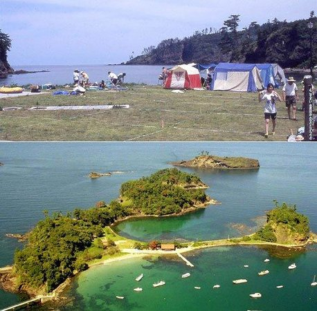 Katsura Island