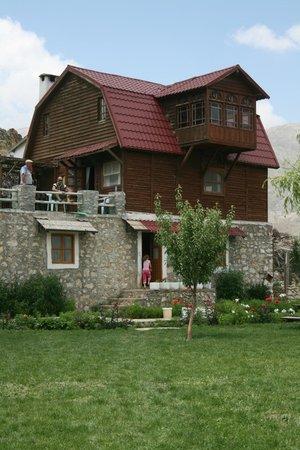Girdev Camp