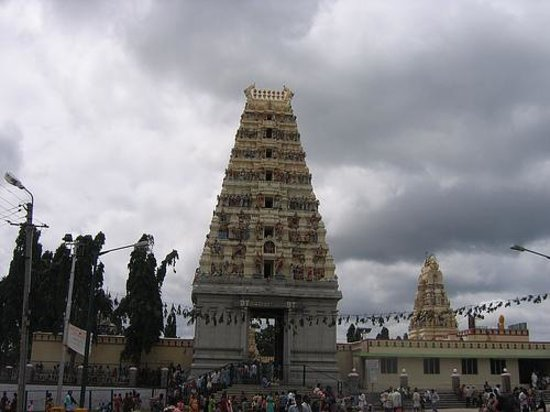 Malai Mahadeshwara Temple Photo