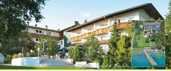 Hotel Resort Birkenhof Bewertung