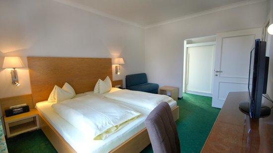 Hotel Birkenhof am See: Doppelzimmer